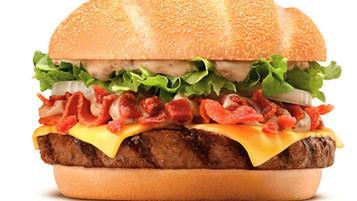 Burger King lança dois novos hambúrgueres com picanha