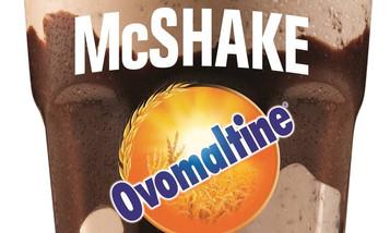 Ovomaltine é o vencedor da briga entre Bob's e o McDonalds
