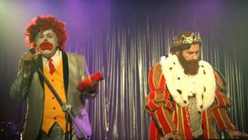 Habib's provoca McDonald's e Burger King em novo comercial