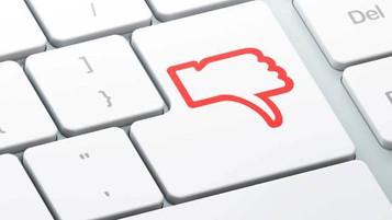 Facebook terá opção 'não curti'
