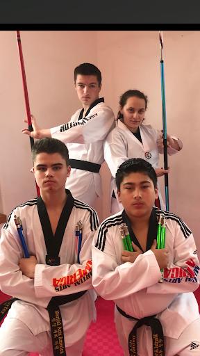 Strivers Taekwondo