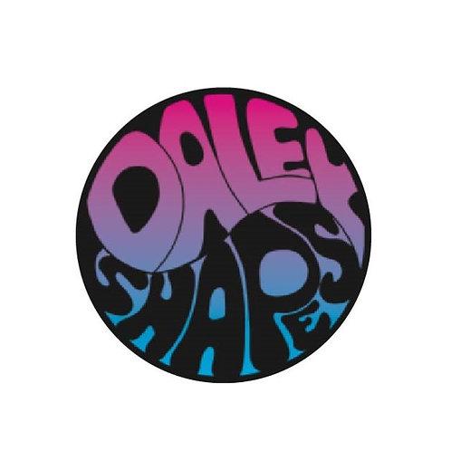 DS Sticker 1.5 x 1.5
