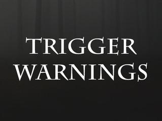 Trigger Warnings: GoNaa