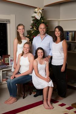Bradley Family Dec 2015