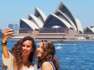 Australia Tour coming... 21-30 November