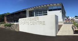 Joyce Fisher Sports Centre