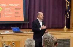 Newcomb NY presentation