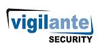 Vigilante Security logo - RGB whiite bck