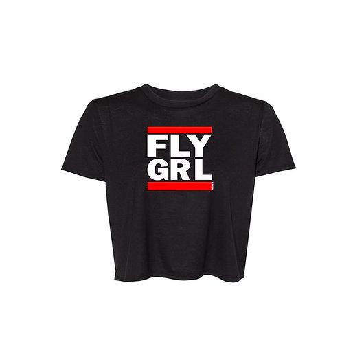 FLY GRL Crop