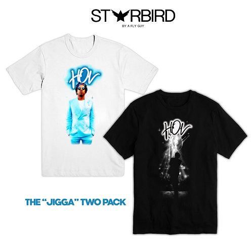 """The """"Jigga"""" Two Pack"""
