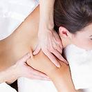 Massage dos, nuque, trapèze