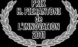 Luxomed prix de l'innovation 2011
