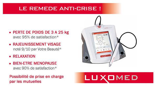 Luxopuncture - Le remède anti-crise