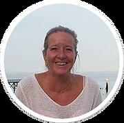 Portrait - Nathalie Derval Thérapeute en bien-être à Noirmoutier