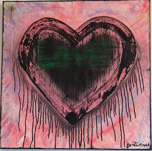 Fierce Heart of Love