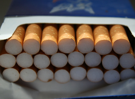 Raising Age to Buy Tobacco in CT Gains Momentum