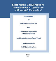 Greenwich Report - Starting the Conversa