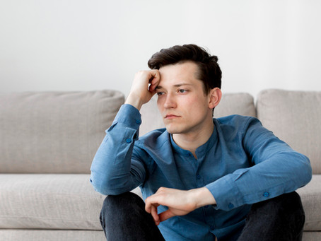 Anxiety: When Worry Goes Too Far