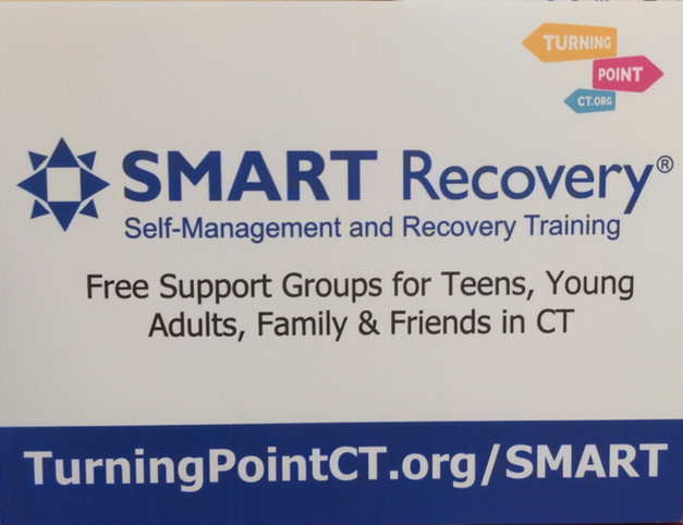 Smart Recovery Sinage