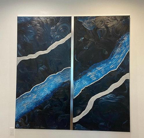 Blue Streams