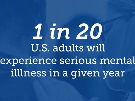 What is Serious Mental Illness (SMI)?