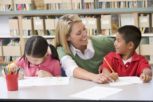 Small Group Tutoring/Enrichment