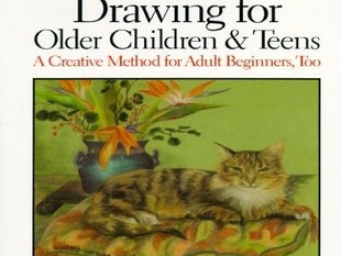 What Are the Benefits of Kids Learning to Draw