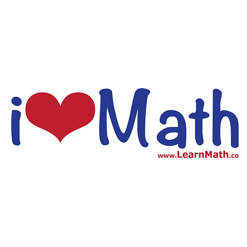 i❤Math Academy teaching Singapore math