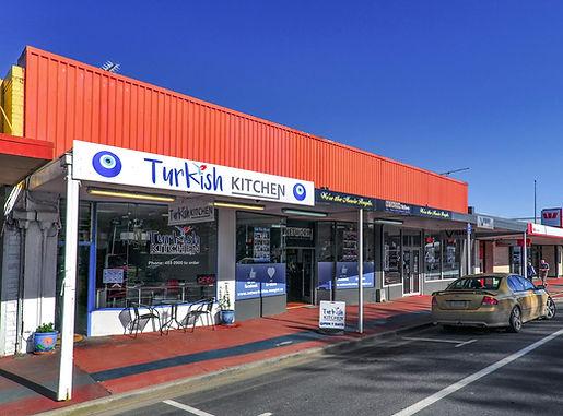 Turkish Kitchen in Mosgiel Dunedin