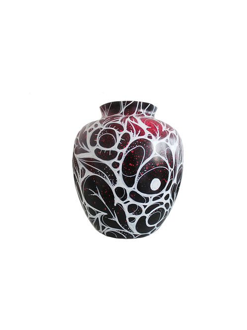 PanPan : Vase floral 3