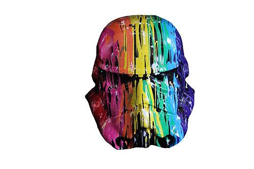 Ninu : Stormtrooper CORUSCANT Black