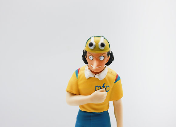 Tsubasa Cross over : Usopp (pièce unique)