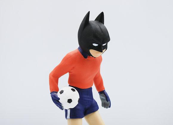 Tsubasa Cross over : Batman (pièce unique)