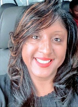 Kenyan Dillard