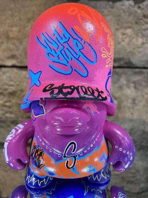 "Lose One : ""Teddy graffiti"""