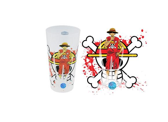 Collab Rève X Handkho Luffy Cups