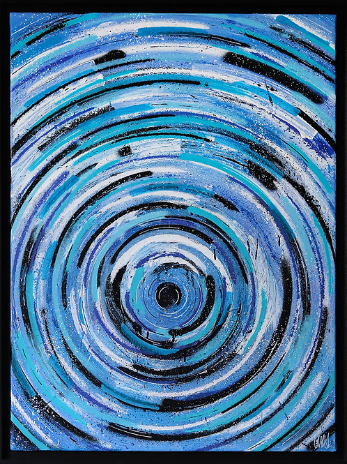 """Blue addiction"" par GR1-2SL"