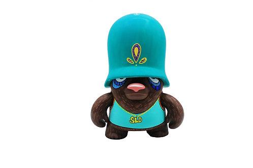 "LoSlimbi : ""Teddy le Blasé"""
