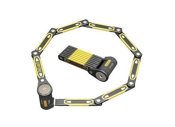 Candado Onguard K9 Heavy Duty Link Plate Lock