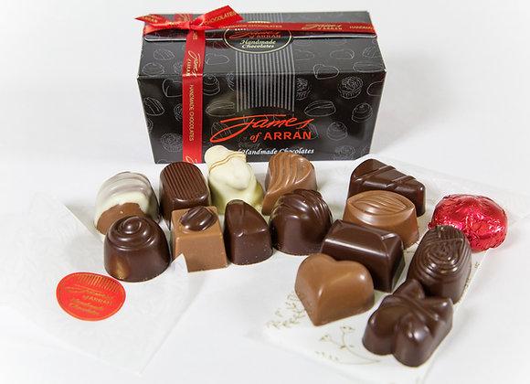200g Ballotin of  Handmade Chocolates
