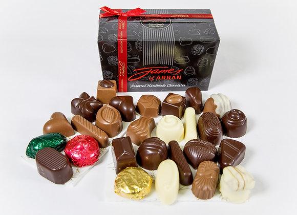 350g Ballotin of Handmade Chocolates