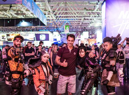 Gamescom2019 | Recap der größten Gaming-Messe der Welt