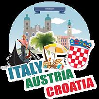 Italy austria Croatia.png