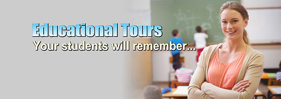 Family DC based Tour Operating company Educational, Corporate and private Family Tours organized by your Local DC G