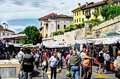 Custom Italy Tours