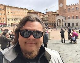 Dante Italy Tour Guide