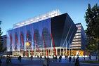 New Spy Museum in Washington D.C.