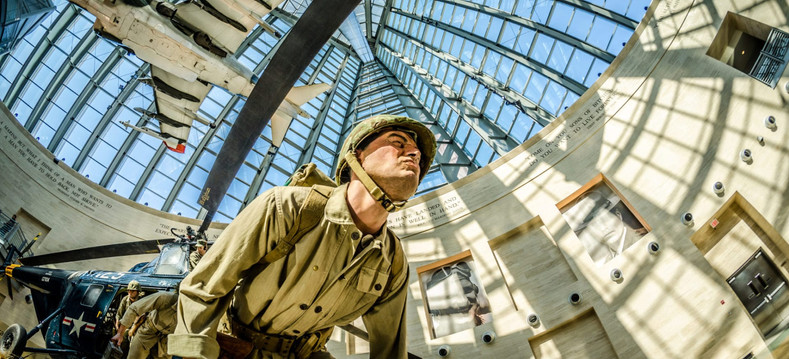 MIlitary and History Tour