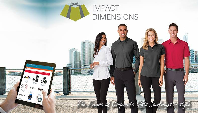 Corporate Gifts   e-Stores   Impact Dimensions