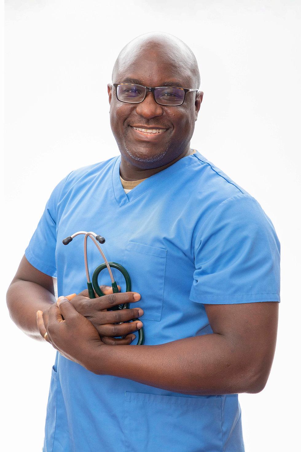 Dr. G Da Silva - Sleaford Medical Group